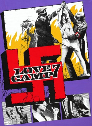 Love Camp 7 1969