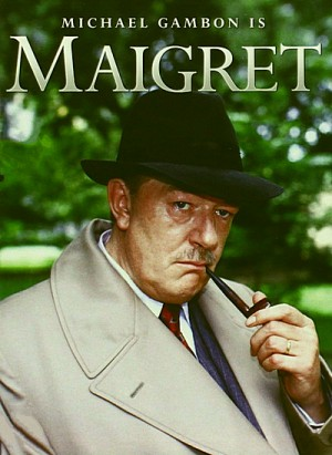 Maigret 1992 Complete Series