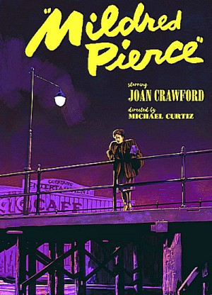 Mildred Pierce 1945 Criterion Collection