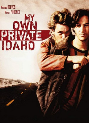 My Own Private Idaho 1991 Criterion Collection