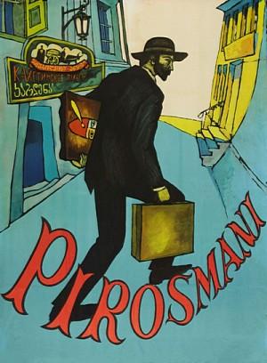 Pirosmani 1969