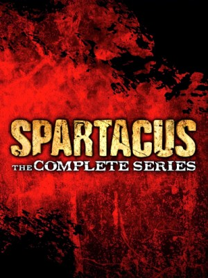 Spartacus The Complete Series