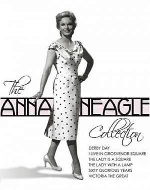 The Anna Neagle Collection
