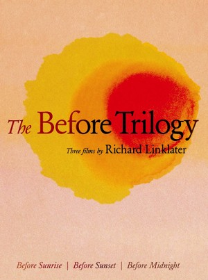 The Before Trilogy Criterion Collection