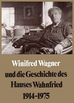 The Confessions of Winifred Wagner 1977