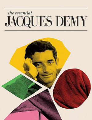The Essential Jacques Demy Criterion Collection