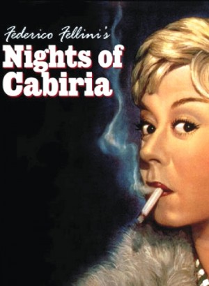 The Nights of Cabiria 1957 Criterion Collection