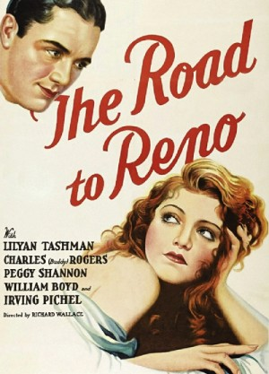 The Road to Reno 1931