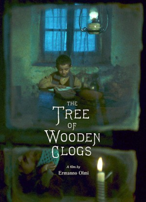 The Tree of Wooden Clogs 1978 Criterion Collection