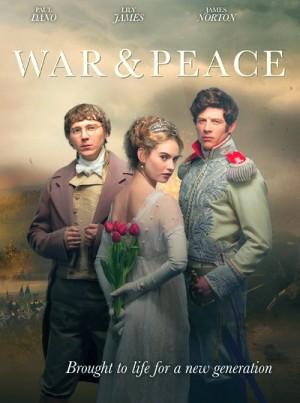 War and Peace 2016