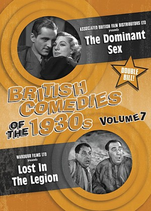 British Comedies Of The 1930s Volume 7