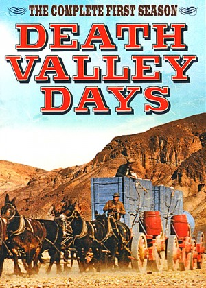 Death Valley Days Season 1