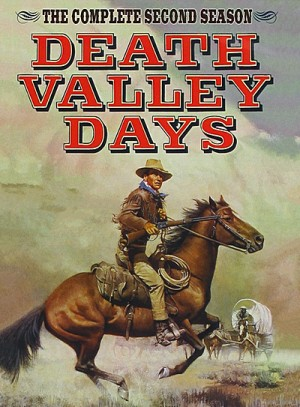 Death Valley Days Season 2