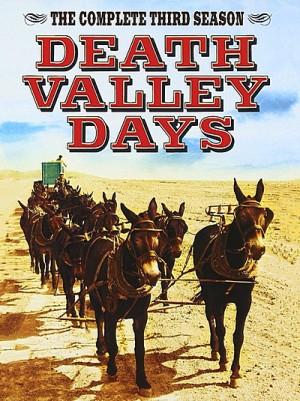Death Valley Days Season 3
