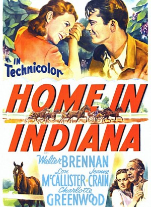 Home in Indiana 1944