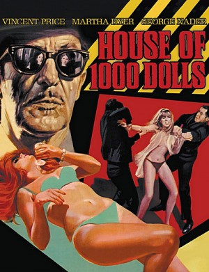 House of a Thousand Dolls 1967