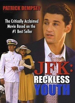 J.F.K. Reckless Youth 1993