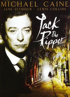 Jack the Ripper 1988