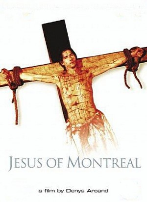 Jesus of Montreal 1989