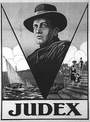 Judex 1916