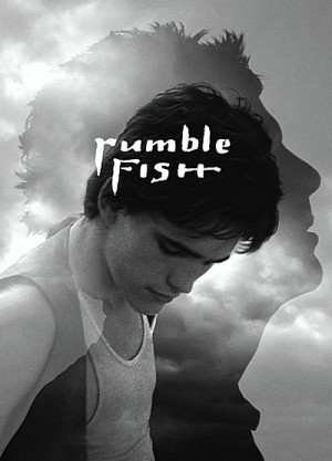 Rumble Fish 1983 Criterion Collection