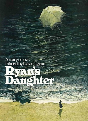 Ryan's Daughter 1970
