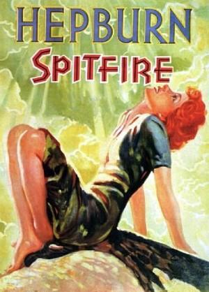 Spitfire 1934