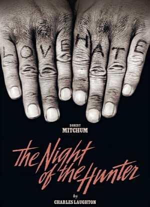 The Night of the Hunter 1955 Criterion Collection