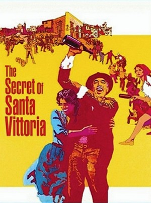 The Secret of Santa Vittoria 1969