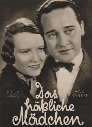 The ugly girl 1933
