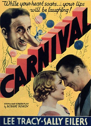 Two Fisted 1935, Carnival 1935