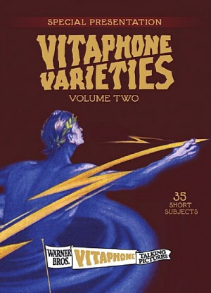 Vitaphone Varieties Volume Two