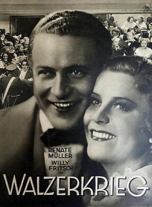 Walzerkrieg 1933