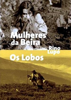 Mulheres da Beira (1923), Os Lobos (1923) 2 x DVD9