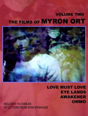 The films of Myron Ort Volume two