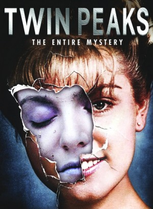 Twin Peaks: The Entire Mystery (1990-1992) 10 x Blu-Ray