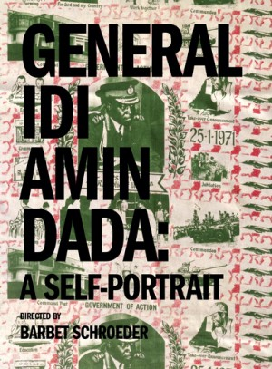 General Idi Amin Dada 1974 Criterion Collection