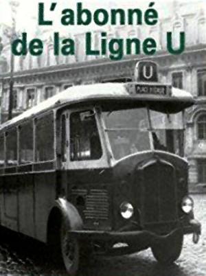 L'abonne de la ligne U 1964