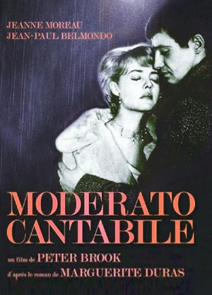 Moderato cantabile 1960