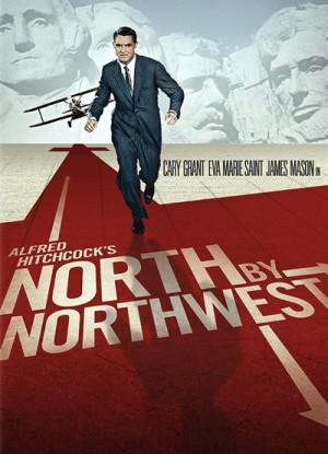 North by Northwest 1959