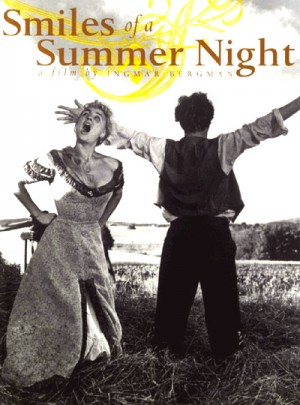 Smiles of a Summer Night 1955 Criterion Collection