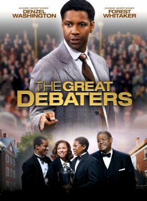 The Great Debaters 2007