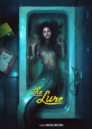 The Lure 2015 Criterion Collection