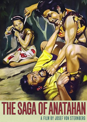 The Saga of Anatahan 1953