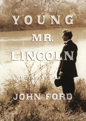 Young Mr. Lincoln 1939 Criterion Collection