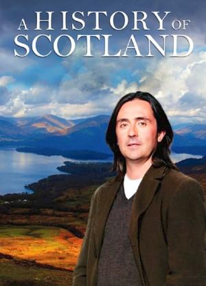 A History of Scotland 2008