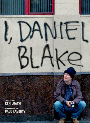 I Daniel Blake 2016 Criterion Collection
