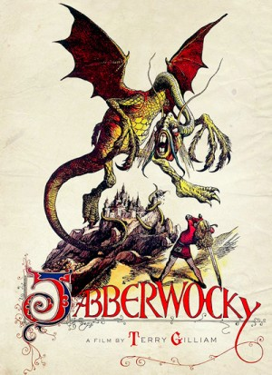 Jabberwocky 1977 Criterion Collection