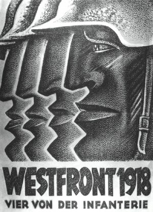 Westfront 1918 1930 Criterion Collection