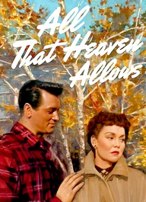 All That Heaven Allows 1955 Criterion Collection